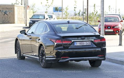 2019 Lexus Ls Price by 2019 Lexus Ls F Price Release Date Specs Design