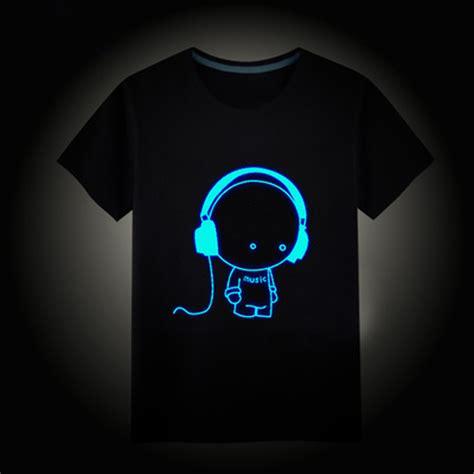 Tshirt Summer Bigsize Ld 100 Cm height 100cm 160cm summer boys t shirt children tops hip hop neon print club