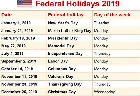 january  calendar  federal holidays federal holiday calendar february holidays