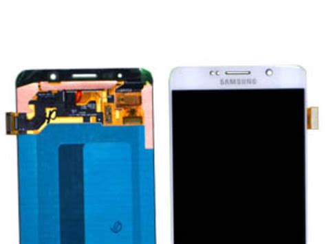 Lcd Samsung Note 5 Original pantalla lcd display tactil original para samsung sm