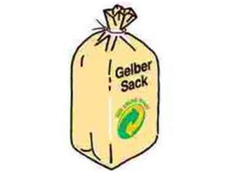 wann werden gelbe säcke abgeholt gemeinde feldkirchen gelber sack wohin damit wann