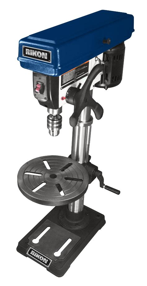 bench press sears rikon power tools 1 2 hp 13 quot bench drill press 30 120