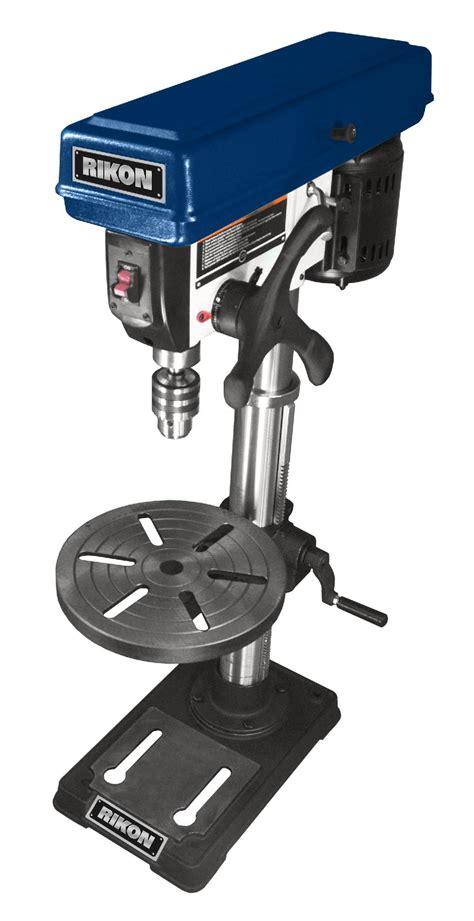sears bench press rikon power tools 1 2 hp 13 quot bench drill press 30 120