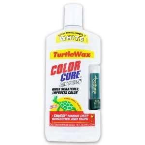 color cure turtle wax color cure magic car 16 oz bottle on