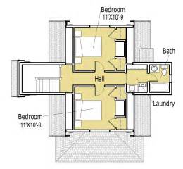 Small Modern Floor Plans by Unique Small Home Plans Modern 8 Small Modern House Floor