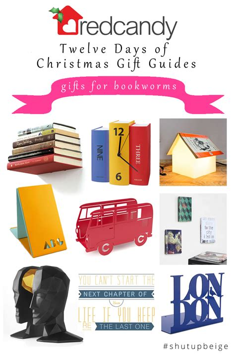 28 best christmas gifts for bookworms 187 holiday gift