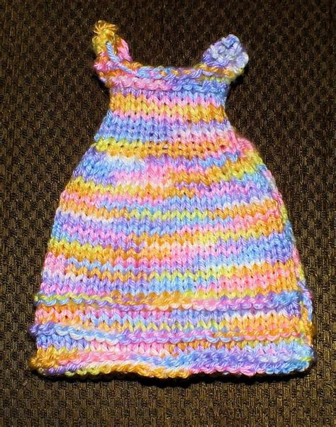 loom knit baby dress the loom muse creations and ideas how to loom knit doll