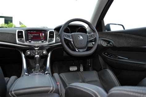 Holden Vf Interior by 2013 Holden Vf Commodore Ssv Review Interior 5 Forcegt