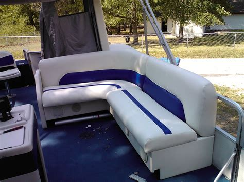 marine seat upholstery pontoon seat upholstery 28 images right lean back