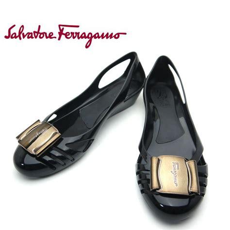 Ferragamo Bermuda フェラガモ salvatore ferragamo レディース 靴 ラバーシューズ bermuda 033711