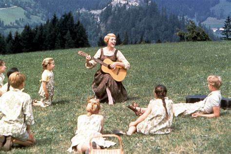 The Sound Of everyone hated the sound of music