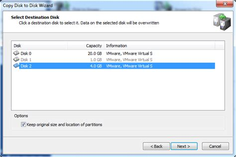Copy Disk To Image