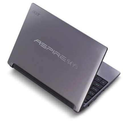 Laptop Acer Aspire One D260 acer aspire one d260 2207 notebookcheck net external reviews