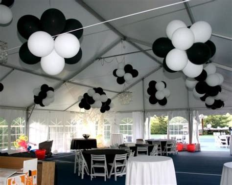 Easy Last Minute Decor Balloon Ceiling by 718 Best Images About Balloon Ceilings On