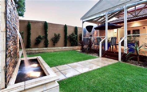 decoracion de jardines modernos 10 claves para la decoraci 243 n de jardines modernos