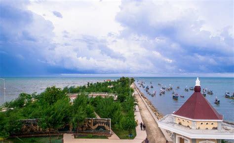 tempat wisata terbaik  tuban jawa timur pesona