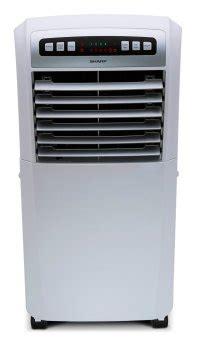 Sharp Air Cooler Pj A36tyw Putih sharp air cooler pj a55ty w putih lazada indonesia
