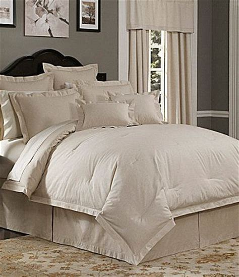 natural bedding bedding collections dillards and villas on pinterest