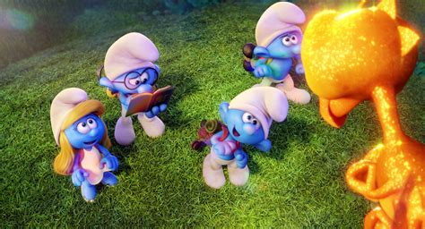 smurfs the lost new smurfs the lost trailer smurfs it up
