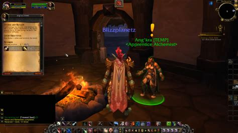 how warlords of draenor is planning to get you back into warcraft avenge and reclaim warlords of draenor blizzplanet