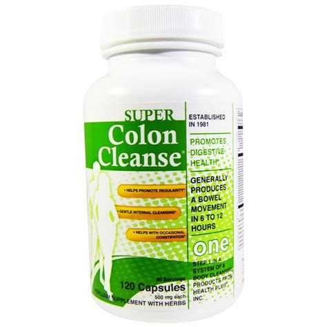 How Fast Can You Detox From by Can Colon Cleanse Tablets Help You Lose Weight Lose
