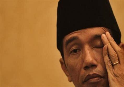 profil jokowi mualaf tuan presiden jokowi perintahkan bawahan anda untuk