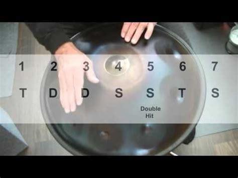 hang drum tutorial youtube 12 best hand drum pan drum hang drum images on pinterest