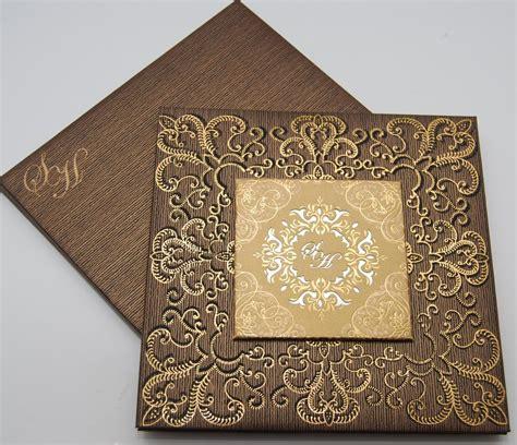 muslim wedding cards design india muslim wedding cards islamic wedding invitations cardwala uk