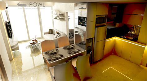 desain apartemen kamar tidur gambar desain rumah minimalis