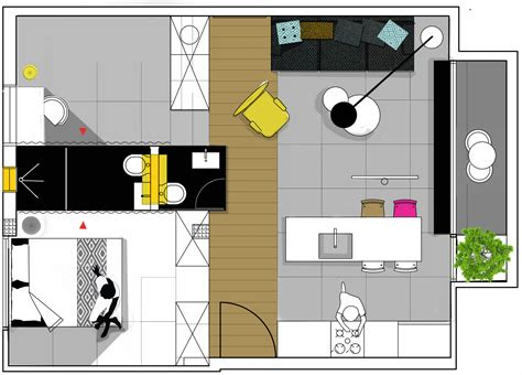 micro homes floor plans micro apartments floor plans what it s like to live in a