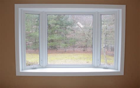 bay window pics with modern white wooden window frames and expose window structure bay window pics with simple white wooden window frames and