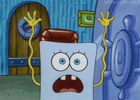 gif lol funny halloween spongebob spongebob squarepants