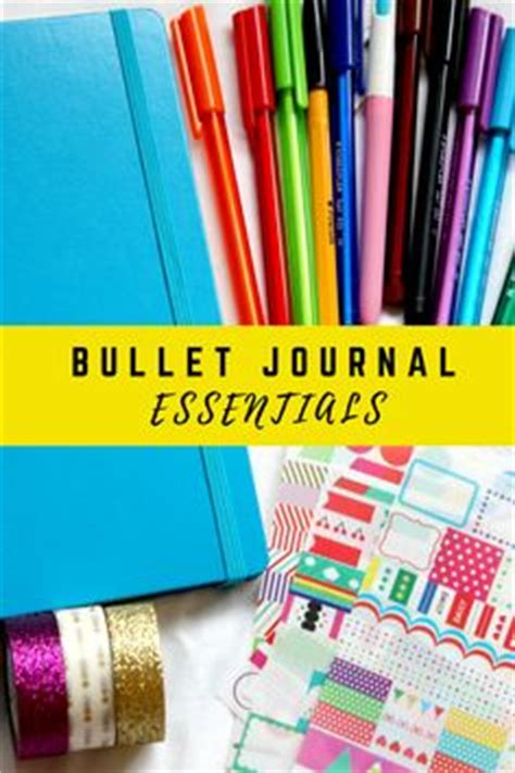 bullet journal tips and tricks are you addicted to your bullet journal check out these tips tricks tools to expereince