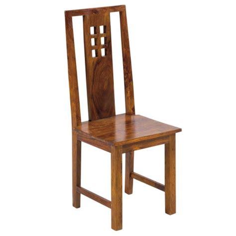 sedie in legno prezzi sedia etnica in legno massello offerta prezzo stock