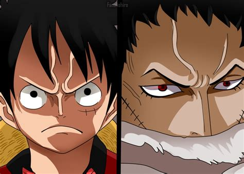 One Piece Spoilers From Ch. 895 Reveal Luffy's Fourth Gear ...