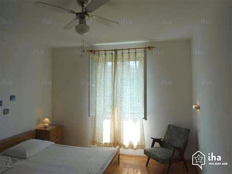 appartamenti in affitto croazia appartamento in affitto a lesina croazia iha 48571
