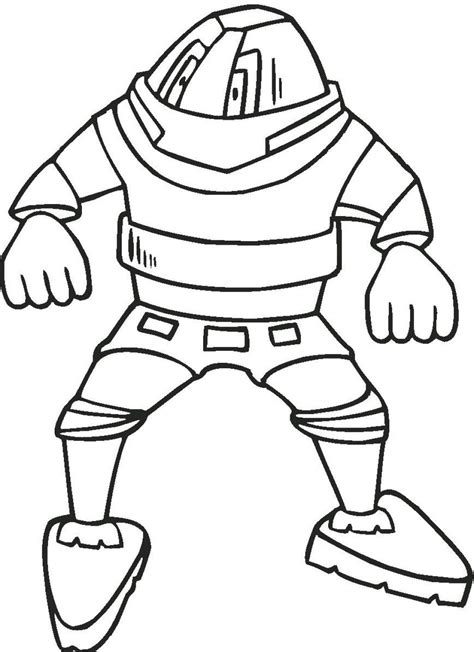 Free Printable Robot Coloring Pages For Kids Robot Colouring Pages