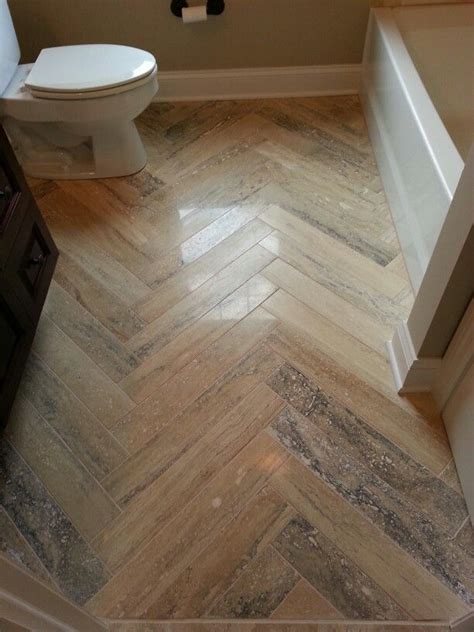 herringbone tiles bathroom herringbone bathroom tile bathroom remodel ideas pinterest