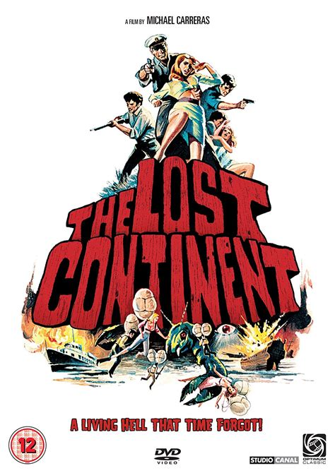 The Lost Continent hammer