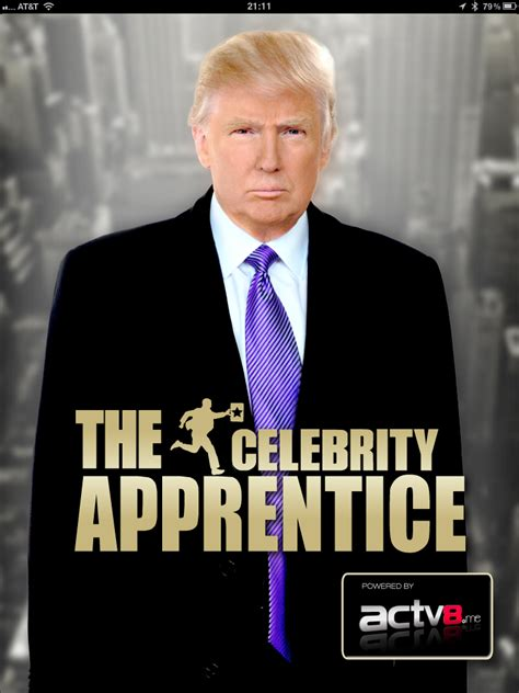 what was celebrity apprentice about the intersection my review of the celebrity apprentice