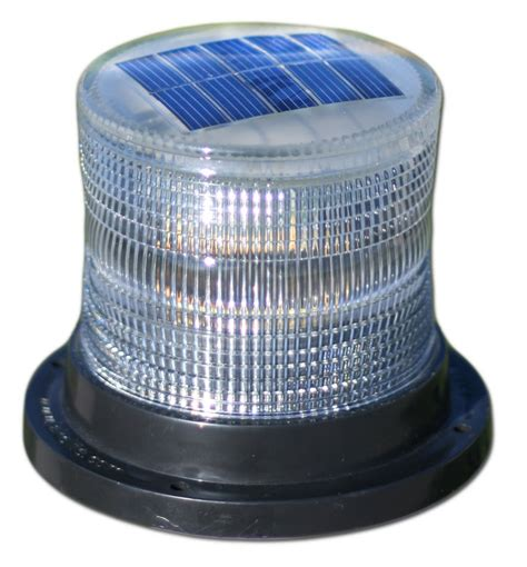Lake Lite Solar Marine Light Lake Lite Ll Sml Lake Marine Solar Lights