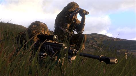 the best sniper the best sniper on pc pcgamesn