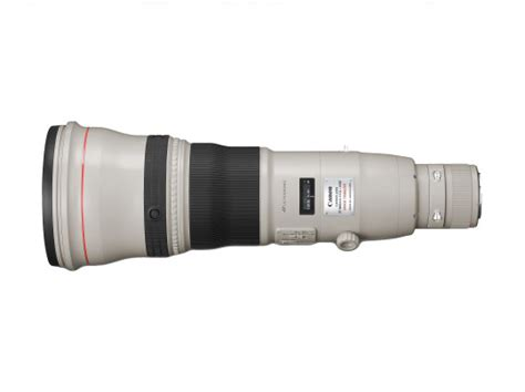 Canon Lens Ef 800mm F5 6 L Usm hire a canon ef 800mm f5 6 l is usm lens rent one today