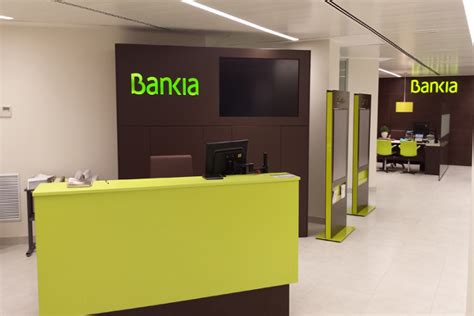 bancos de bankia bankia aumenta el n 250 mero de hipotecas