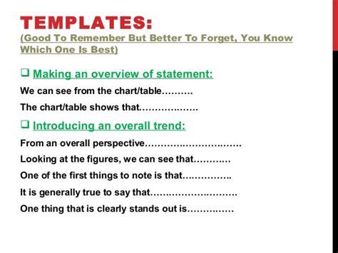templates for ielts writing task 2 ielts writing task 1 chart