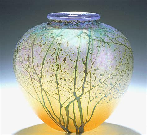 Artistic Vases by Amoreternal Glass Vase