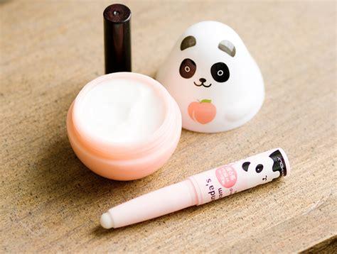 Makeup Tony Moly Nom D Un Panda Tony Moly D 233 Barque Chez Sephora
