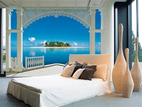L Spesial Price L Back 3d Wall Sticker Bahan Kayu Rin a day wall mural buy at europosters