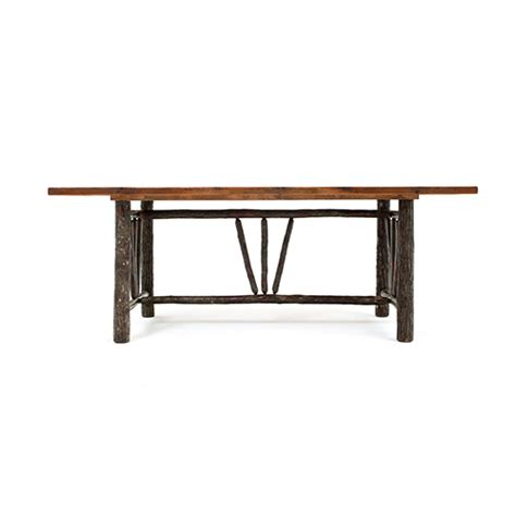 yellowstone original western dining table 5 8