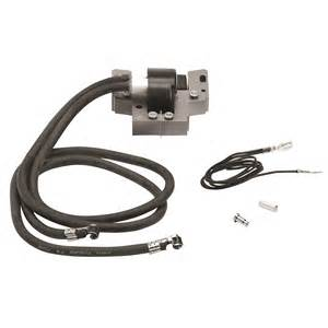 Briggs And Stratton Electronic Ignition Parts Ignition Coil For Briggs And Stratton 394891 392329 394988